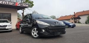 Peugeot, Pezo 207 2009 god 1.6 disel, uvoz Holandija