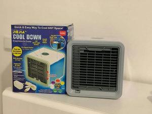 Mini klima uredjaj za rashlađivanje 350W