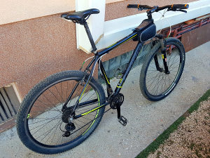 Capriolo level 9.1 bicikl biciklo