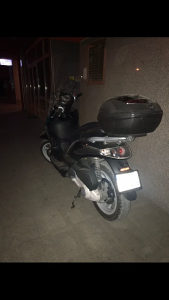 Beverly 250cc i.e Top stanje...