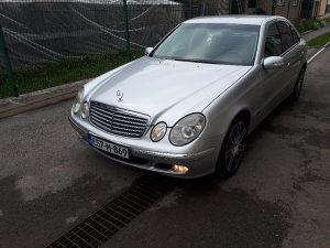 Mercedes-Benz E 220 E220 W211 E200