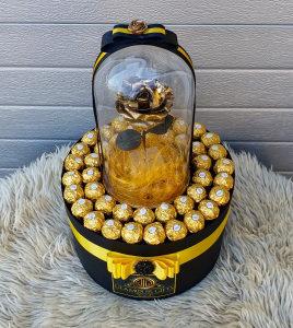 POKLON BOX - Beauty and the best - Pokloni rodjendan