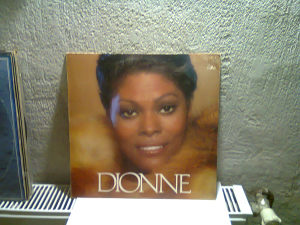 Dionne Warwick - Dionne