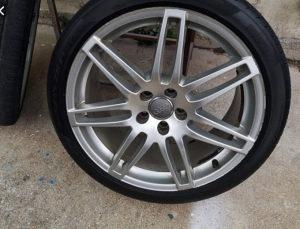 Felge 18 Audi S6