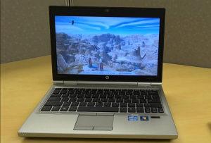 Dijelovi laptopa HP Elitebook 2570p