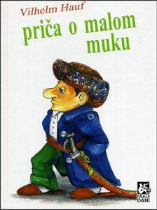 PRIČA O MALOM MUKU (Vilhelm Hauff)