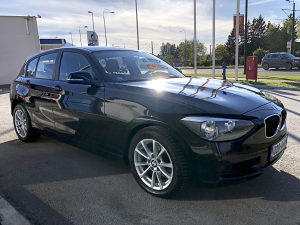 BMW 1 F20 2014.god. NOVI MODEL