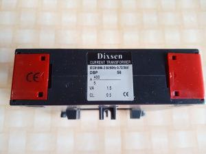 Strujni transformator rastavljivi DBP-58 400/5A DIXSEN
