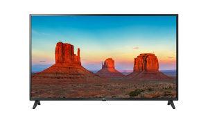 "LG TV 43"" 43UK6400PLF SMART WiFi 4K ultraHD / 2 god.gar"