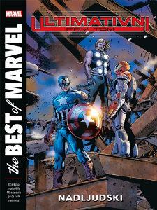 Ultimativni 1 / ČAROBNA KNJIGA Best of Marvel