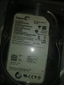 Hard disk 250gb