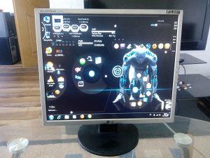 """Lcd monitor Lg 19"""""""