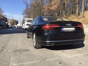 Audi A8 4.2L Quatro exclusive Bang&Olufsen