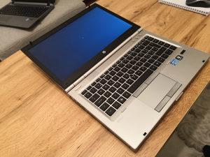 Laptop HP Elitebook i5,16GB ram, HDD 500GB extra stanje