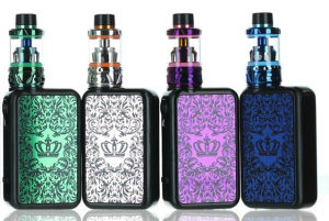 Uwell Crown 4 200W 5ml Kit www.vapeshop.ba