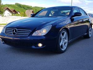 Mercedes-Benz CLS 3.0 DIZEL UVOZ