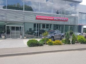 Mercedes-Benz X-Klasse X250 4MATIC