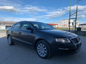 VW PASSAT VI 1,9TDI/77KW GOD.2010 FULL