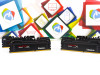 RAM GAMING HYPERX Kingston DDR3 1600MHz 4GB