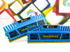 RAM GAMING CORSAIR VENGEANCE DDR3 1600MHz 4GB