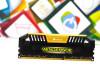 RAM GAMING CORSAIR VENGEANCE DDR3 2400MHz 8GB