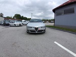 Alfa Romeo 147 1.9 M-Jet