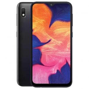 Samsung A105F-DS Galaxy A10 Dual LTE 32GB 2GB RAM Black