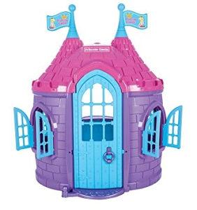 PILSAN Princess dvorac/kucica/zamak za igru za djecu