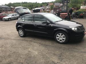 Opel astra 1.6 benzin 2004 063/992-835