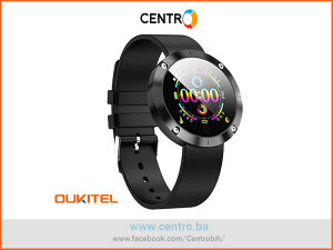 Oukitel Smartwatch W5 Black