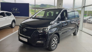 New Hyundai H-1 2.5 CRDI, 7+1 Sjedišta, Automatic