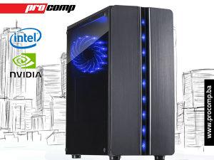 GAMING RAČUNAR TOP I7 3770 NVIDIA GTX 1060 6GB