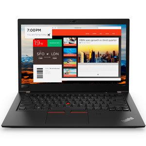 "Lenovo ThinkPad T480s 14"", i7,8 GB,512 GB,Intel UHD"