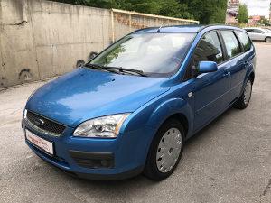 Ford Focus 2.0 Tdci 100 kw 2006*Uvoz