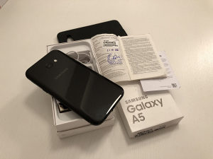 SAMSUNG GALAXY A5 2017 32GB *GARANCIJA*TOP*
