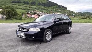 AUDI A4 1.9 TDI 2000 GODINA