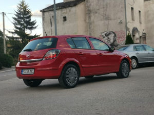 Opel Astra H 2007 1.7D TOP PRVI VLASNIK (TEK REG)