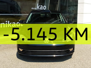 Volkswagen Golf VII 1.6 TDI Trendline (115 KS)