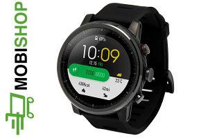 Xiaomi Huami Amazfit Stratos Smart Sportwatch Black