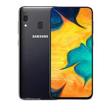 Samsung A305F-DS Galaxy A30 64GB 4GB Black