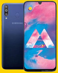 Samsung M305F-DS Galaxy M30 64GB Blue