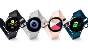 Samsung ACTIVE watch - SVE BOJE - AKCIJA -