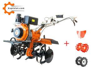 RURIS motorna kopačica 650KSD Diesel