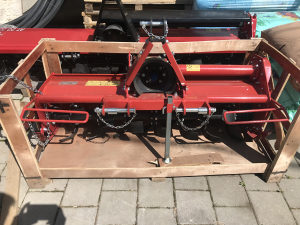 traktorska freza 1,25m