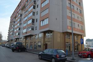 Poslovni prostor u Lukavcu - 54,80 m2