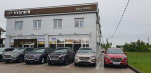 "Hyundai ""Iskra - Comerc Brčko"""