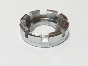 Ključ za žice - centriranje točkova - jednostrani