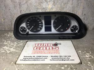 Kilometar sat Mercedes A169 1.5 b