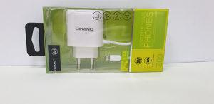 Brzi punjač za mobitel Apple Iphone Z09 2,4A