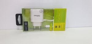Brzi punjač za mobitel Micro USB Z09 2,4A
